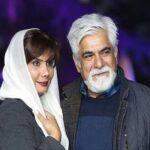 تصویر عروسی دختر حسین پاکدل بازیگر سریال مانکن