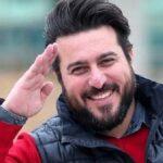 حضور گلزار در لایو محسن کیایی و تعریف از سریال هم گناه
