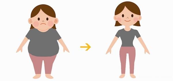 کاهش وزن مادر جوان ۲۴۰ کیلویی قبل و بعد از لاغری