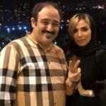 جشن تولد مهران غفوریان در ۴۶ سالگی با انتشار عکسی خاص