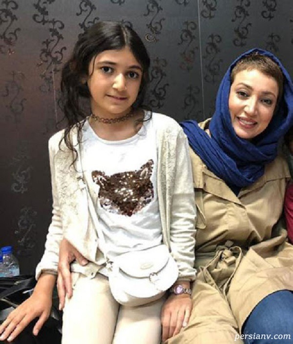 عکس جدید نگار عابدی