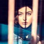 عکسهای جدید ریحانه پارسا و همسرش مهدی کوشکی