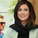 عکس های جدید سارا بهرامی بازیگر کرگدن که قله آزادکوه را هم فتح کرد