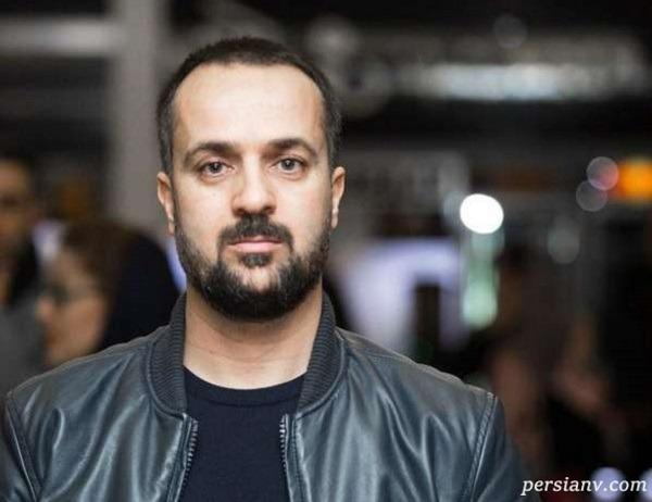 پست جدید احمد مهرانفر , پایتخت به عشق مردم ، در خون مردم