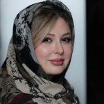 استایل جدید نیوشا ضیغمی در یک خانه لاکچری در تهران