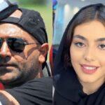 طلاق ریحانه پارسا از همسرش مهدی کوشکی و واکنش خانم بازیگر