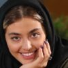 ریحانه پارسا در کنار جاریش , زن برادر مهدی کوشکی