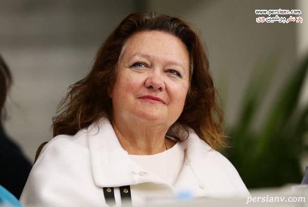جینا راینهارت