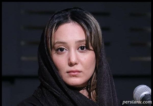 استایل جدید ساقی حاجی پور بازیگر هدیه در سریال هم گناه
