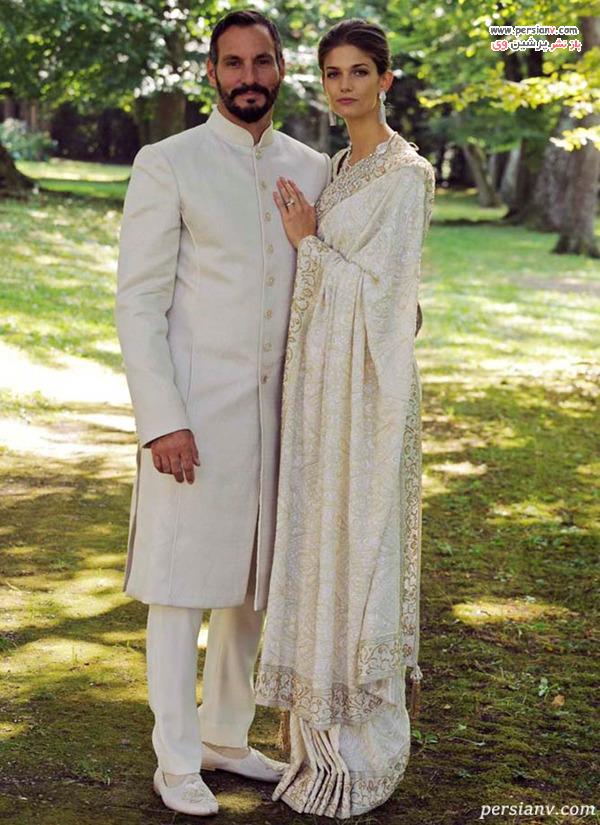 عروسی های سلطنتی