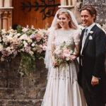 عروسی های سلطنتی بی سر و صدا و بدون هیاهو