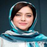 شیلا خداداد و نازنین بیاتی در جشن تولد ساده بهاره کیان افشار