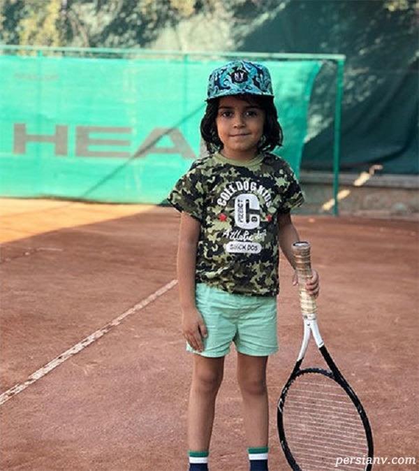 کودک بازیگر