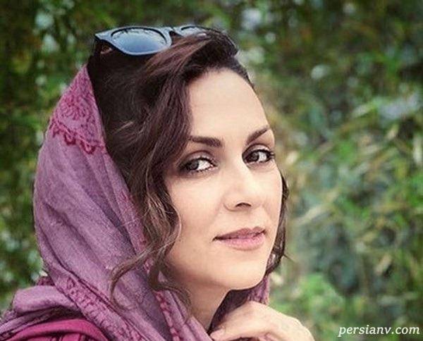 شیوا ابراهیمی بازیگر
