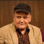 اکبر عبدی در برنامه زنده , بعد از ۲۵ سال اعتیاد را ترک کردم