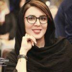 کافه گردی بهنوش طباطبایی و لیلا بلوکات در تهران