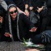 مرگ همسر بازیگران در جوانی از فریبا نادری تا زیبا بروفه