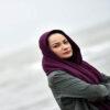عکسی که نسرین نصرتی فهیمه در پایتخت از جشن تولدش منتشر کرد