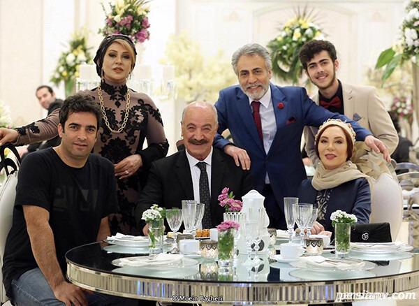 ۴ بازیگر معروف سریال دل در کنار خواهرانشان