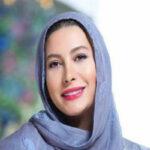 شام ایرانی در خانه لاکچری و شیک فریبا نادری بازیگر ستایش