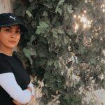 برخورد جالب حدیثه تهرانی با دوست خالی بند همسرش کیان مقدم