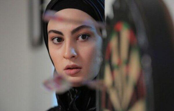 سوتی سریال سرزده با بازی مریم مومن