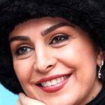 مراسم چهلم ماه چهره خلیلی بازیگر تازه درگذشته در لندن