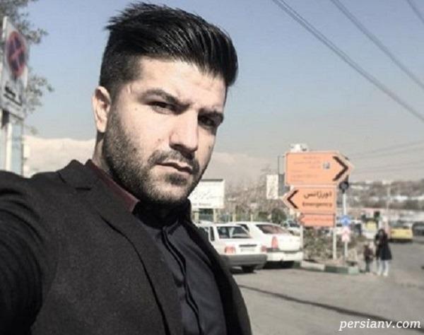 مراسم ختم پدر مجید خراطها خواننده پاپ ، ترانه سرا و نوازنده
