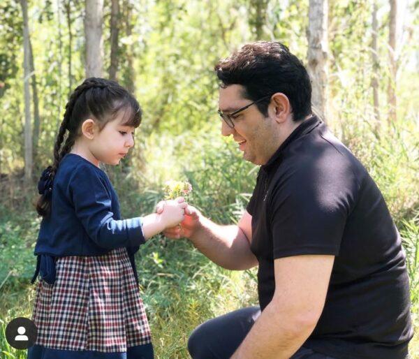 محمدرضا احمدی مجری