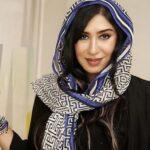 ویدیو جشن تولد نسیم ادبی در سالن زیبایی معروف