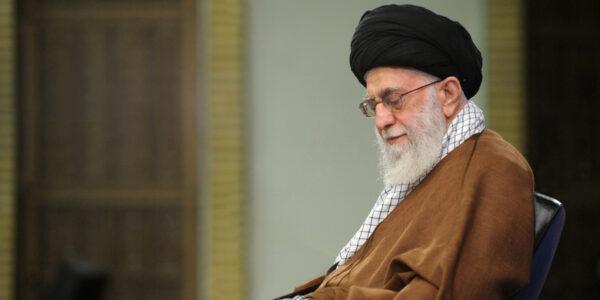 رهبر معظم انقلاب اسلامی
