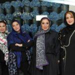 شام ایرانی منزل فریبا نادری بازیگر ستایش, خانه ای لوکس و لاکچری