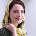 عکس بهنوش طباطبایی و مادرش در رستوران تهران