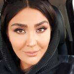 عکس بدون آرایش مریم معصومی در خانه و درگیر سرماخوردگی