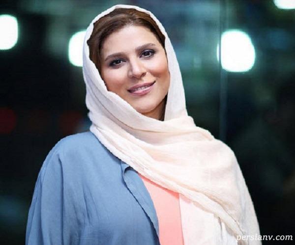 شباهت جالب سحر دولتشاهی به همزاد خارجی اش ایوان رشل وود
