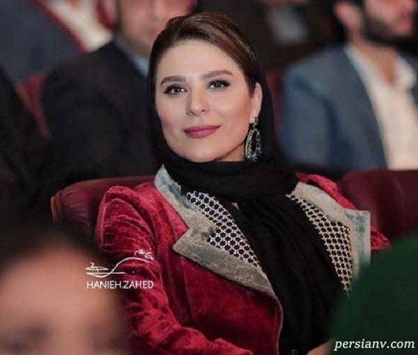 شباهت سحر دولتشاهی