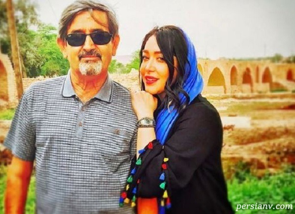 پدر سارا منجزی پور