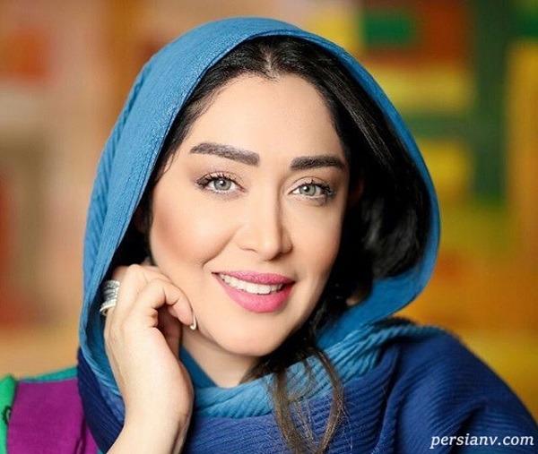 سلفی سارا منجزی پور