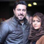 خوانندگی محسن کیایی بازیگر هم گناه در برنامه زنده