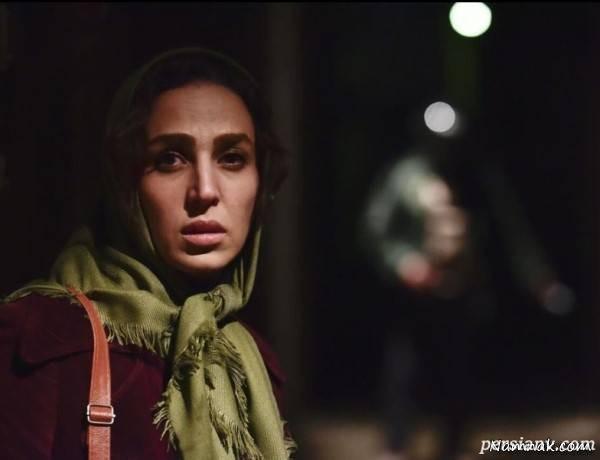 سوگل طهماسبی بهترین بازیگر زن جشنواره فیلم جوانان داکا بنگلادش