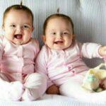 زیباترین خواهران دوقلو جهان با طرفداران میلیونی!