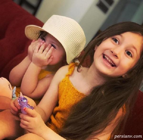 دختران استخری