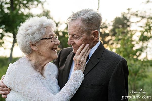 عکس سالگرد عروسی