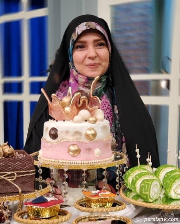 زینب پورابراهیم مجری