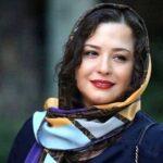 تدریس بازیگری مهراوه شریفی نیا بازیگر سریال دل