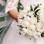 تصمیم جالب عروس بدون پا در روز عروسی اش