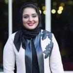 ست لباس نرگس محمدی و خواهرش به عنوان یک مدل