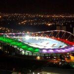اعلام پایان کرونا در مشهد با مراسم حیرتانگیز با جمعیت انبوه