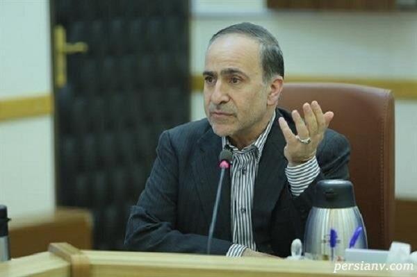 مبتلا به کرونا در ایران