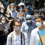 رها شدن فرد مبتلا به کرونا در ایران , عجیب اما واقعی